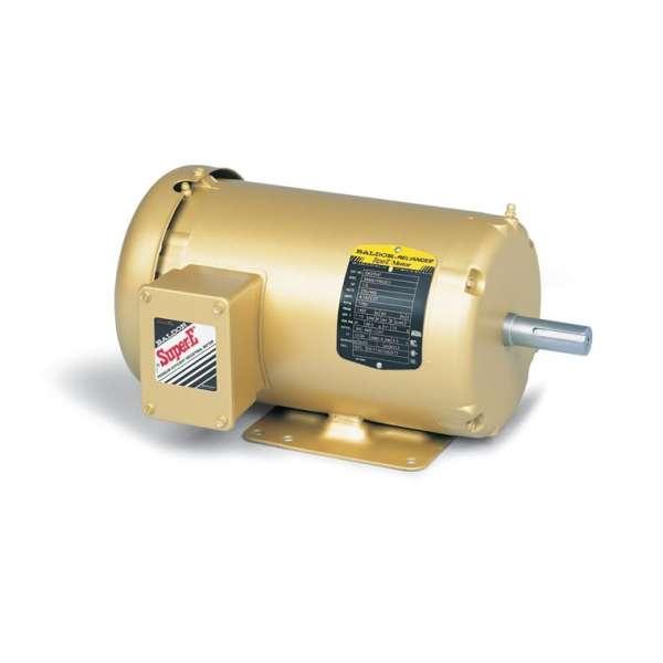 Motor Baldor EM35058 2HP 1800 RPM 3/60hz