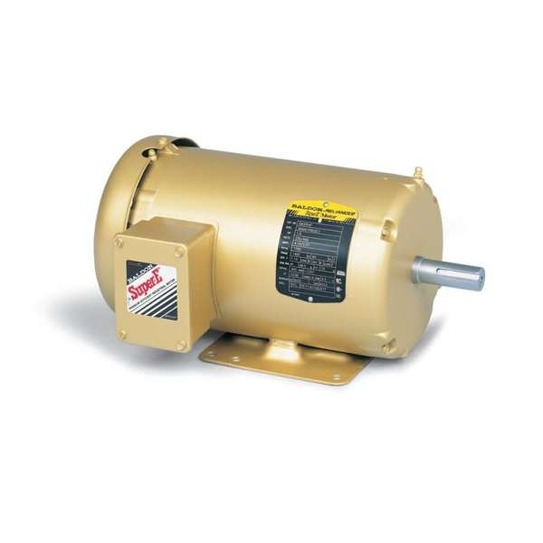 Motor Baldor EM37010T 7.5HP 1800 RPM 3/60hz