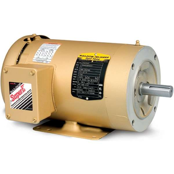 Motor Baldor CEM37014T 10HP 1800 RPM 3/60hz