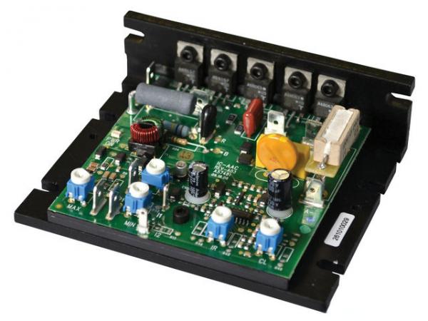 Control CD KB Electronics KBIC-240D