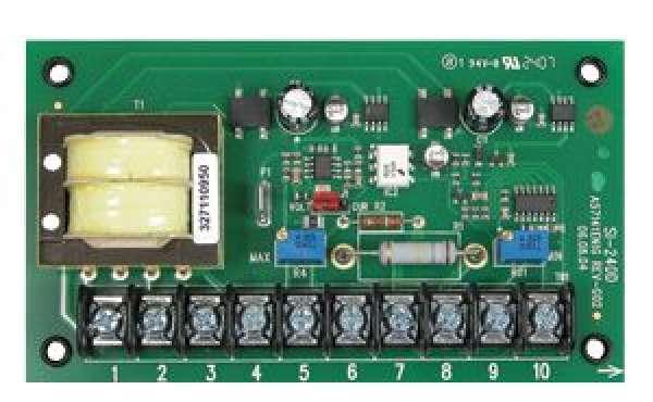 KBSI-240D Tarjeta aisladora de señal de KB Electronics