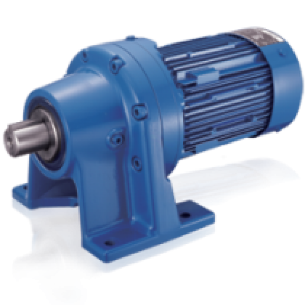 Motorreductor Sumitomo Cycloidal 1.5HP 8.97 RPM CHHM1H-6160DCYC-195