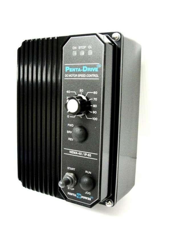 KBPC-225D Control de corriente directa KB Electronics