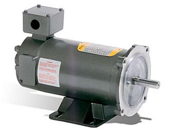 CDP3330 Motor corriente directa 0.5hp 90 VCD