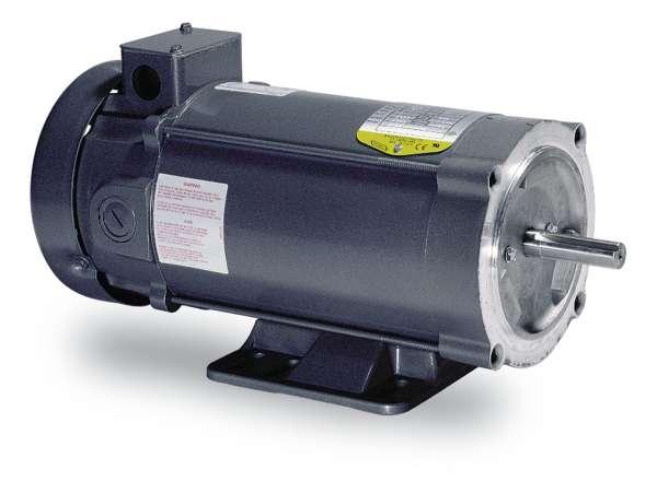 CDP3445 Motor corriente directa 1hp 90 VCD