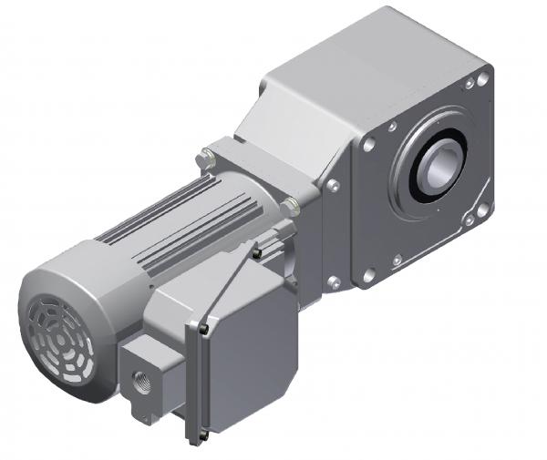 Motorreductor Sumitomo Hyponico 1/2HP 87.5 RPM