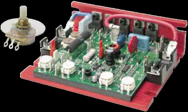 Control CD KB Electronics KBMM-225D
