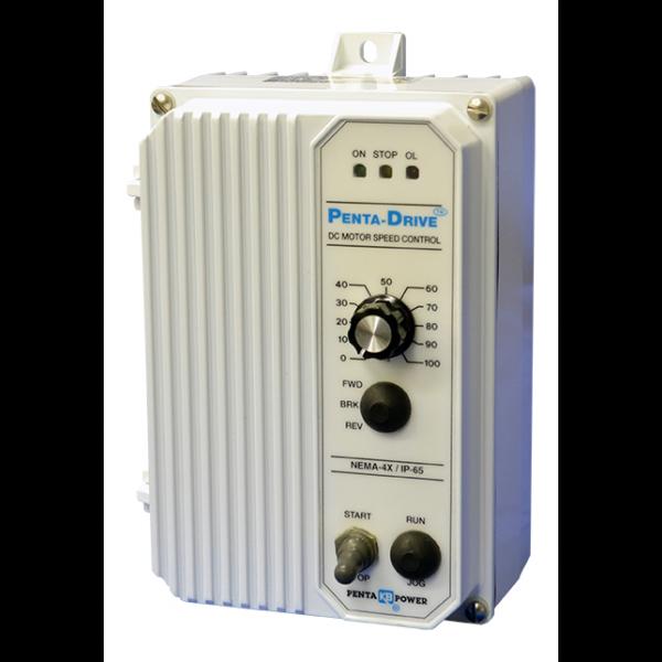 KBPC-225D W (9392) Control de corriente directa KB Electronics