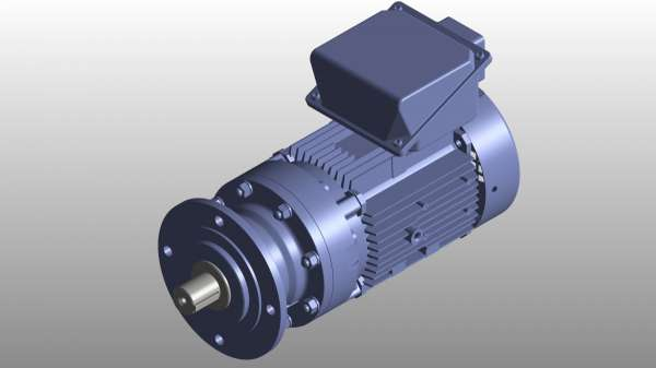 Motorreductor Sumitomo Cyclo 1/4HP 29.7 RPM